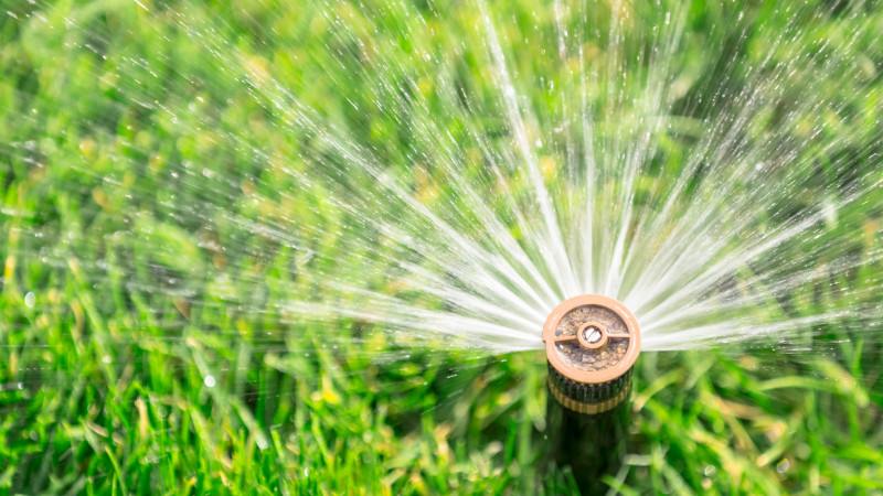 Do I Need To Winterize My Lawn Sprinkler System?