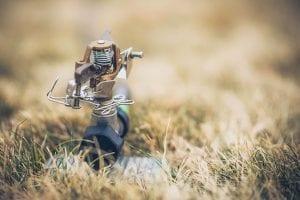 Key Steps for Lawn Sprinkler Maintenance