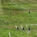 Lawn Sprinkler Installation, in Raleigh, North Carolina